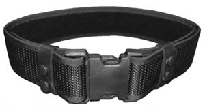 Web Duty Belt